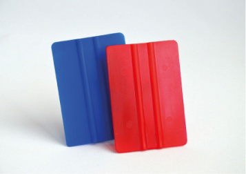soft strong squeegee